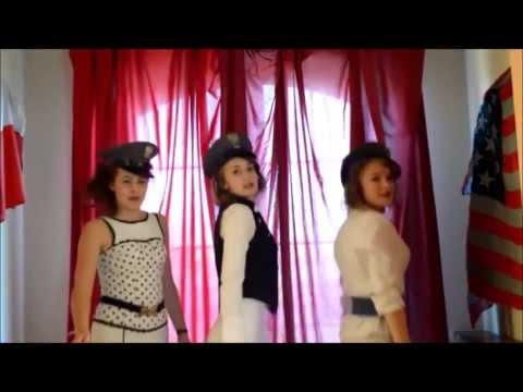 Christina Aguilera - Candyman parody