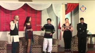 Rolay Teddy De Pakistani Stage Drama Full Comedy Show 2015