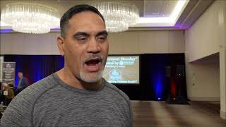 Kevin Mawae on Measurement Monday
