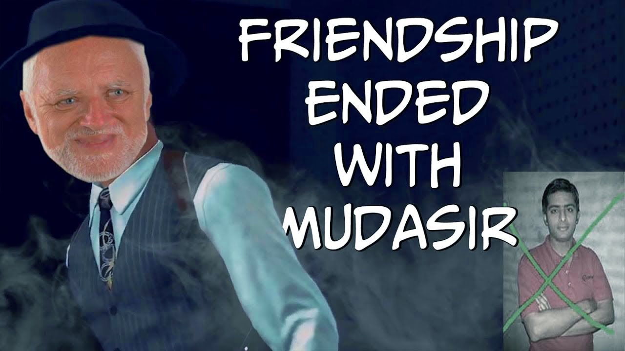 friendship-ended