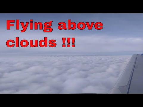 Onboard IndiGo flight 6E 125 |Airbus A320 | Ahmedabad to Kolkata