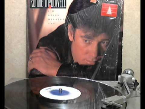 Ronnie McDowell - It's Only Make Believe [original Lp version]