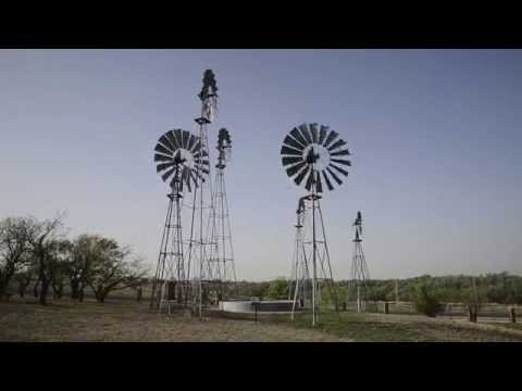 American Wind Power Center - Lubbock, Texas