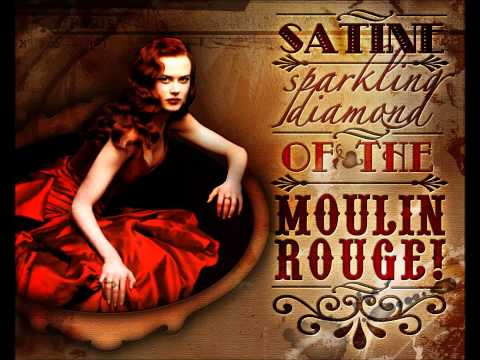 Moulin Rouge OST 4  Sparkling Diamonds