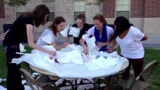 Provo YSA 103rd ward relief society activity