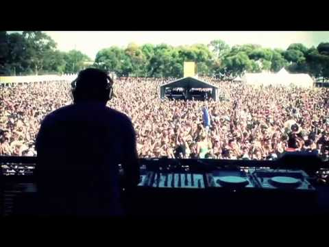 Tiesto and Hardwell - Zero 76 (Official Video)