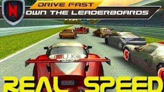 Real Speed - LG Optimus L9 P769
