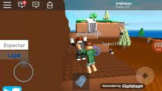 I play roblox on my channel