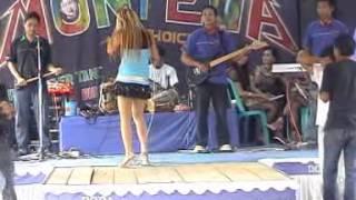 Minory - Belah Duren Pongdut (Montesa)