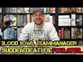 Blood Bowl Teammanager Incl. Sudden Death + Foulspiel Erweiterung - Review - Regelübersicht