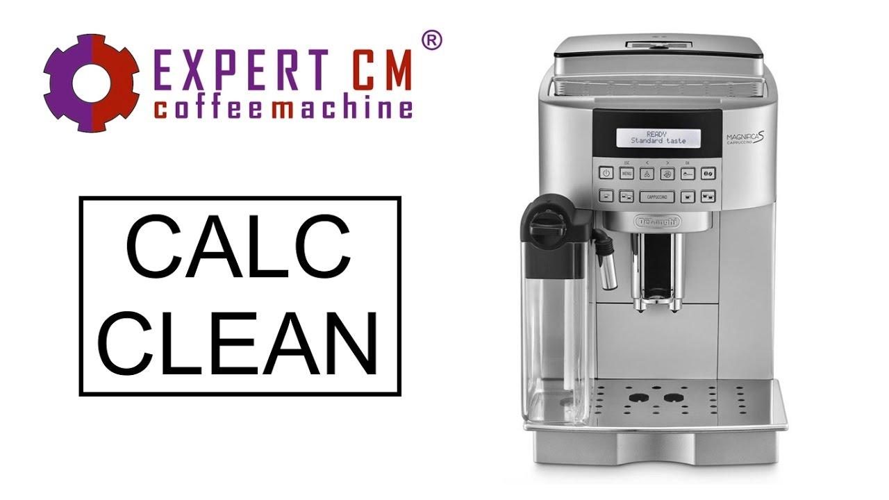 DeLonghi One Touch ECAM 22.366.S Kaffeevollautomat (Dampfdüse .