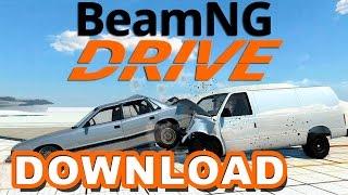 BEAM NG DRIVE - BAIXAR E INSTALAR !