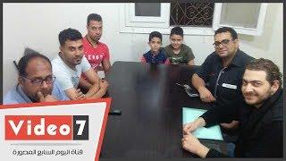 أول تجربة شبابية من كفر الشيخ فى عمل درامى للحد من مشكلة أطفال الشوارع