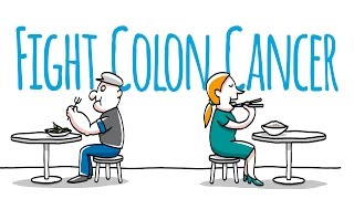LIVE IT: Fight Colon Cancer with Dried Fruit