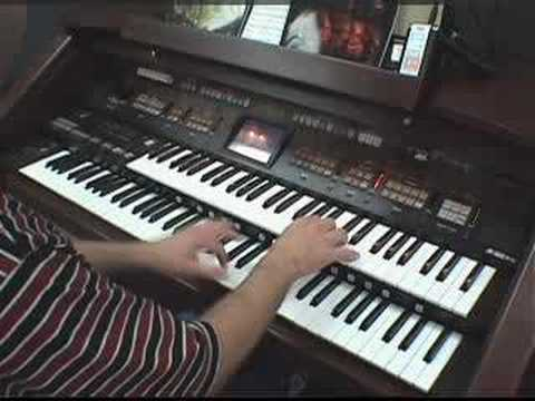 Pirates of the Caribbean Medley Roland Atelier Britt Music