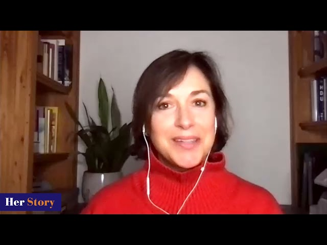 Intellectually Curious Student | Google's Chief Health Officer, Dr. Karen DeSalvo