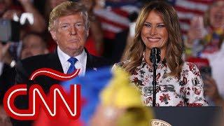 El discurso de Donald Trump sobre Venezuela