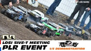 Losi Bigscale Event in the Netherlands