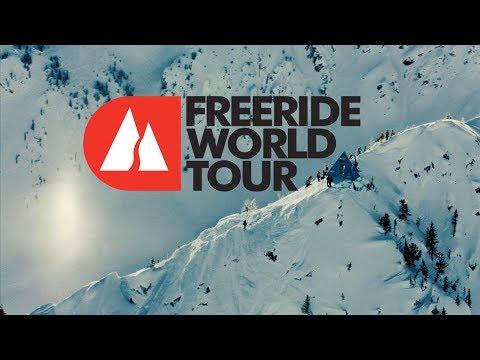 Freeride World Tour 2019