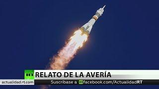 Cosmonauta ruso relata a RT como vivió la avería de la Soyuz MS-10
