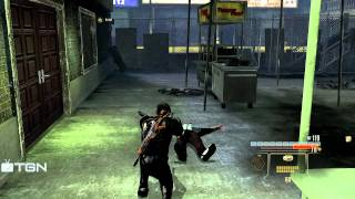 ➜ Alpha Protocol - Walkthrough - Part 40 Triad Slums [Hard] thumbnail