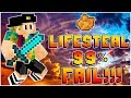 99% ENCHANT FAIL! ENCHANTING THE GOD SWORD! COSMIC PRISONS EP. 80