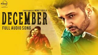 December ( Full Audio Song ) | Money Aujla | Punjabi Song Collection | Speed Records