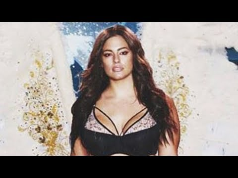 Thumbnail: Ashley Graham SHADES VS Fashion Show By Doing THIS
