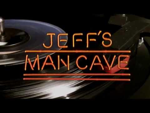 Jeff's ManCave Episode #8: Atari 2600 Plug N Play
