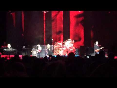 Little Lies - Fleetwood Mac - Spring Center - Kansas City - 3/28/15