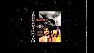 Daniel F & Rafo Raez - Trovadikxion