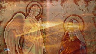 Arcángel Gabriel curación milagrosa mientras duermes con Delta Waves | 528 Hz