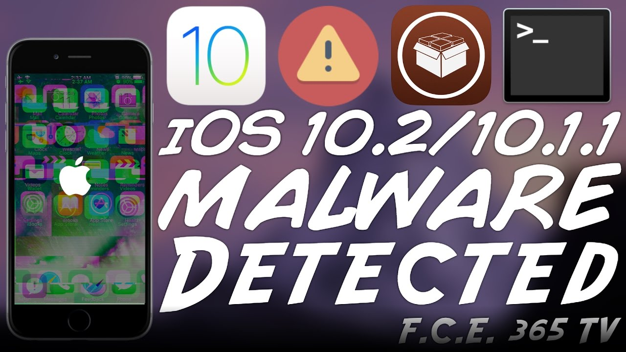 iOS Virus For Jailbroken Devices | How to Protect Your Device