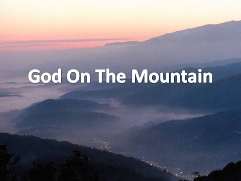 God on the Mountain (Demo)