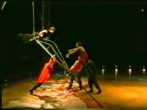 Ghislain Malardier 2001-2002 footages