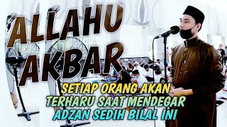 Download BARU! Adzan Termerdu Versi Bilal Indonesia, اذان مقام نهوان    Rulimaroya