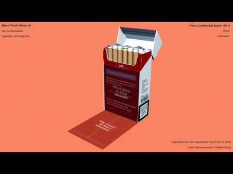 18 of 42 Type Cigarette Box Picture. Future 2014-2034