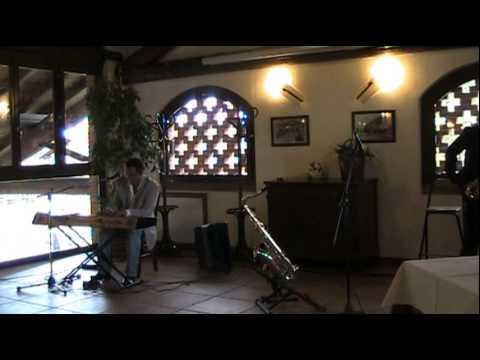 Musica per matrimonio Duo piano ,sax, voce www.egmusic.it, Lombardia, Liguria, Veneto