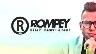 Rompey & FunkyStrike - Mam obsesję (Wolverine Remix)