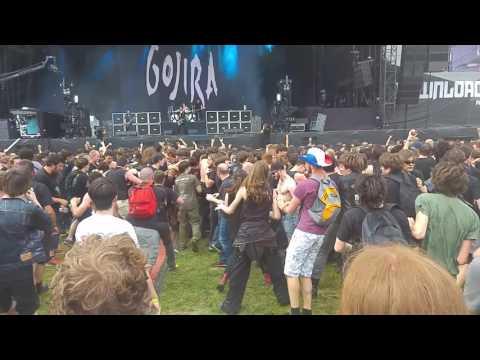 BABYMETAL in Stuttgart 2016 + Download Festival Paris Day 1 (PART. 2/4)