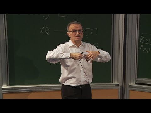 Jean-Claude Belfiore - Toposes for Wireless Networks: An idea whose time has come