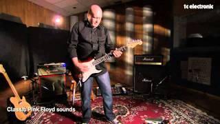 Nova Systemでロック・レジェンドのサウンドを完全再現!Pink Floydサウンド編