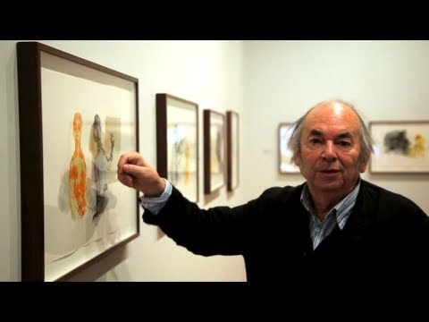 Quentin Blake | Creating a Story on the Page