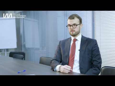Александр Чеков о будущем договора СНВ-3 и стратегической стабильности