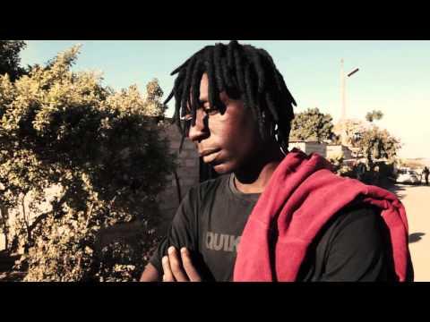 Ras Caleb - Mutoro {OFFICIAL VIDEO}