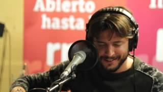 """Manuel Carrasco """"Ya no"""" en Abierto hasta las 2 (Madrid, 16/11/2015)"""