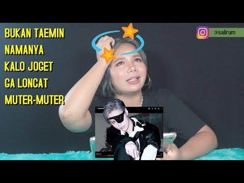 [SALI REACTION] TAEMIN 태민 'Criminal' MV BY SALIRUM