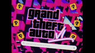 GTA 6 ANNOUNCEMENT SOON... Leaked on December 12, 2019 at The Game Awards & WHY It Could Be REAL