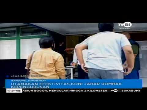TVRI Jawa Barat Live Stream Senin 29 Juni 2020 Sore - YouTube