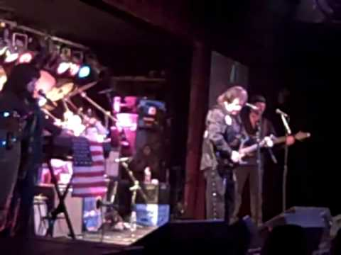 Vince Martell of the Vanilla Fudge Live at BB KINGS NYC